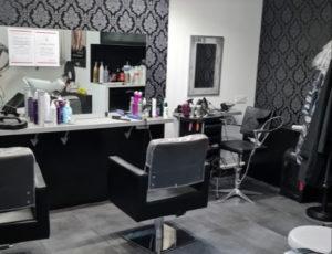 l'Atelier salon de coiffure Distroff