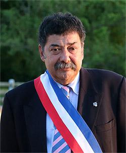 Mr Le Maire de Distroff Manu TURQUIA